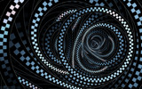 Stepping Rings by Tootles, abstract->fractal gallery