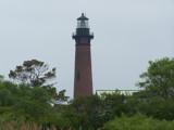Currituck Lighthouse 1 by geolgynut, Photography->Lighthouses gallery