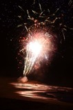 Santa Cruz 150th Anniversary Celebration by treenbebe, photography->fireworks gallery