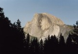 Half Dome by ladytres, photography->mountains gallery