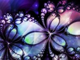 Lace 'n Light by nmsmith, Abstract->Fractal gallery