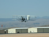 USU Wright Flyer by petenelson, Photography->Aircraft gallery