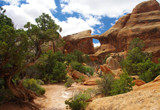 Arches Duo by rriesop, photography->landscape gallery