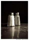 Salt and Pepper by theradman, Photography->General gallery
