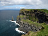 Cliffs of Moher by antonia02, Photography->Landscape gallery