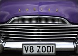 V8 Zodi For Kathy by LynEve, photography->cars gallery