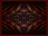Mirror Image by doubleheader, Abstract->Fractal gallery