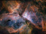 Carina Nebula by Crusader, space gallery