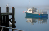 synergistic chatham fog by solita17, Photography->Boats gallery