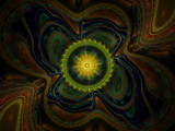 Caught In A Mosh by Hottrockin, Abstract->Fractal gallery