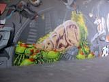 Graffiti Wall by BernieSpeed, Photography->City gallery