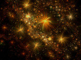 Twinkling Flares by Joanie, Abstract->Fractal gallery