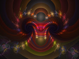 The Funhouse by jswgpb, Abstract->Fractal gallery