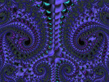 Purple Passion by CK1215, Abstract->Fractal gallery