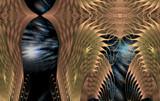 Celestial Dragons La... by Flmngseabass