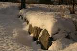 Stone Wall by MarianaEwa, Photography->Landscape gallery