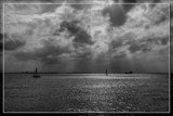 Enjoying The River View 3 by corngrowth, contests->b/w challenge gallery