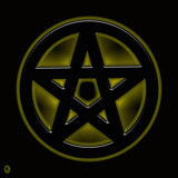 Anotha Wicca Pentagram by Jhihmoac, illustrations->digital gallery