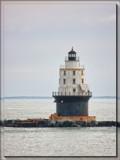 Harbor Of Refuge Lighthouse by Jimbobedsel, photography->lighthouses gallery