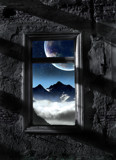 Through The Window by Phil2001, Photography->Manipulation gallery