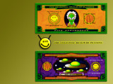Alien Currency by Jhihmoac, Illustrations->Digital gallery