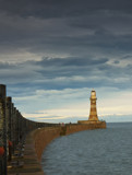 Roker pier by Leahcim_62, photography->lighthouses gallery