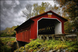 Red Bridge by cynlee, photography->bridges gallery