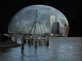 Bad Moon a Rising 2 by rvdb, photography->manipulation gallery