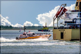 Approach To Port Side by corngrowth, photography->boats gallery