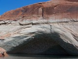 Lake Powell Crevice by jrasband123, Photography->Landscape gallery