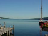 Seneca Lake, New York by mrobins3, Photography->Water gallery