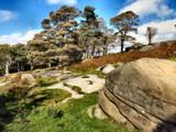 Ancient debris by barriten, Photography->Landscape gallery