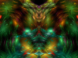 Vulcan by jswgpb, Abstract->Fractal gallery