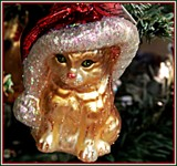 Jingle Cat by trixxie17, holidays->christmas gallery