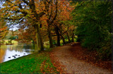 Walcheren Country Roads & Paths 20 by corngrowth, photography->landscape gallery