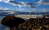 Bridge in Quebec by hsu0504, Photography->Bridges gallery