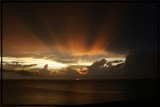 Summer Vacation #12 - Marco Island - God's Masterpiece by diaz3508, Photography->Sunset/Rise gallery