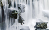 Gargoyle Falls by Mythmaker, Photography->Waterfalls gallery