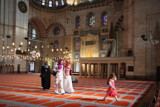 Istanbul - Süleymaniye Mosque (III) by Paul_Gerritsen, Photography->Places of worship gallery