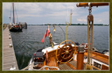 Maritime Neighbours by corngrowth, Photography->Boats gallery