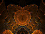 Heartbeat by jswgpb, Abstract->Fractal gallery