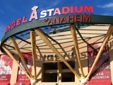 Angel Stadium by laangels, Photography->Still life gallery