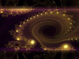 Incan Gold by Grandeus, Abstract->Fractal gallery