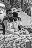 Sandwich Guys by mirto56, contests->b/w challenge gallery
