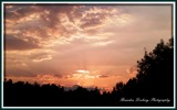 Mt. Tabor Sunset by brandondockery, photography->sunset/rise gallery