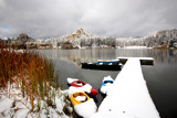 Black Hills: Sylvan Lake 1 - Toys by Nikoneer, photography->landscape gallery