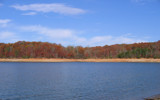 Lake Lanier in November by ngtflyer, Photography->Water gallery