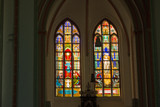 Windows by Ramad, photography->places of worship gallery