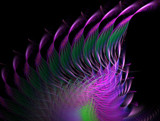 Sea Life by jswgpb, Abstract->Fractal gallery