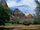 Zion N.P. by Paul_Gerritsen, Photography->Landscape gallery